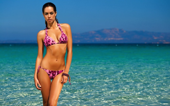 INCANTO Swimwear & beachwear 2012