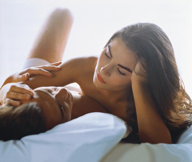 как сделать мужчине незабываемый оргазм