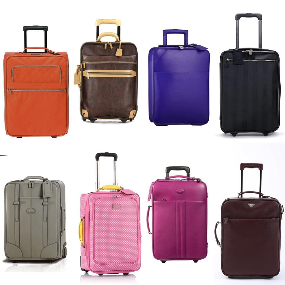 Tods чемоданы чемоданы пластиковые на колесах недорого интернет магазин