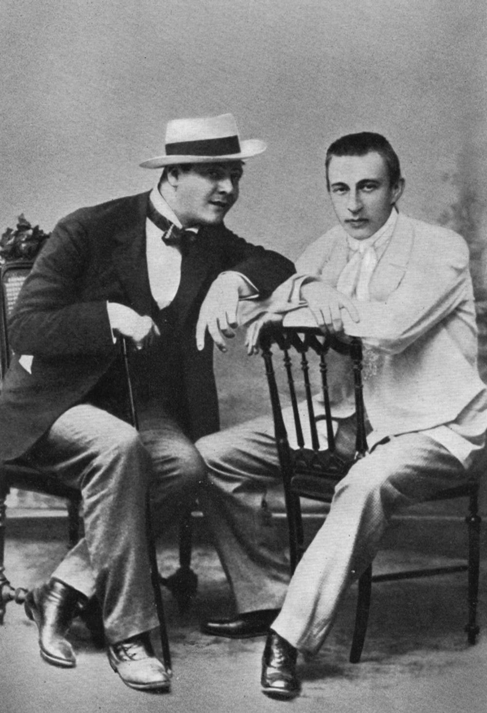 Русские певцы конца 20 века 9 фотография