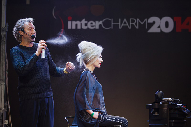 Intercharm 2015