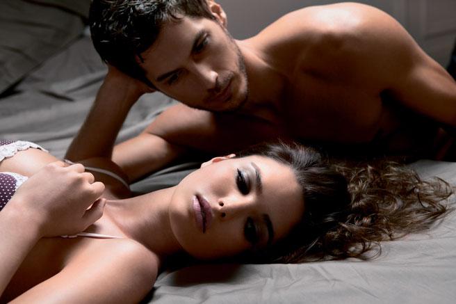 Оральный секс полюбить