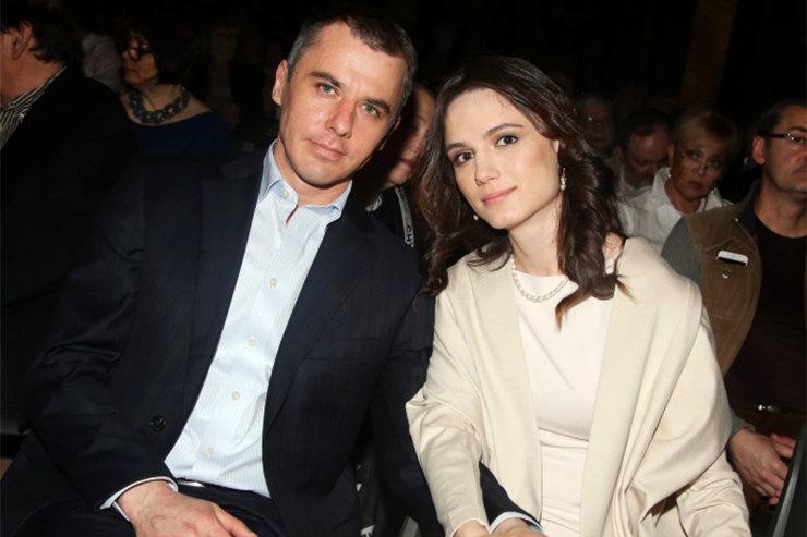 УИгоря Петренко родится четвертый ребенок