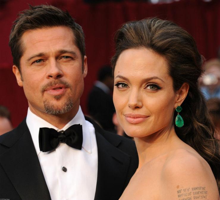 Анджелина Джоли поразалила сеть фантастическим внешним обликом