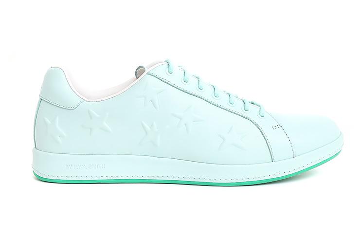 Кожаные кроссовки, Paul Smith, 21 350 руб., www.bosco.ru