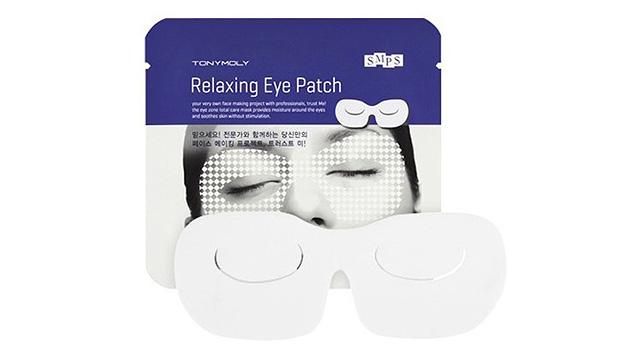 Relaxing Eye Patch отTonyMoly