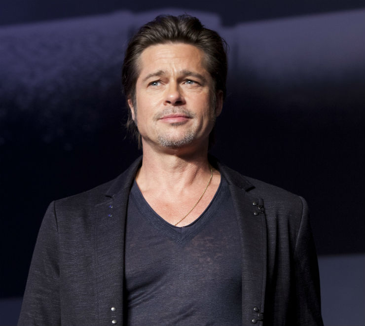 Брэд Питт хочет вернуть Анджелину Джоли любой ценой