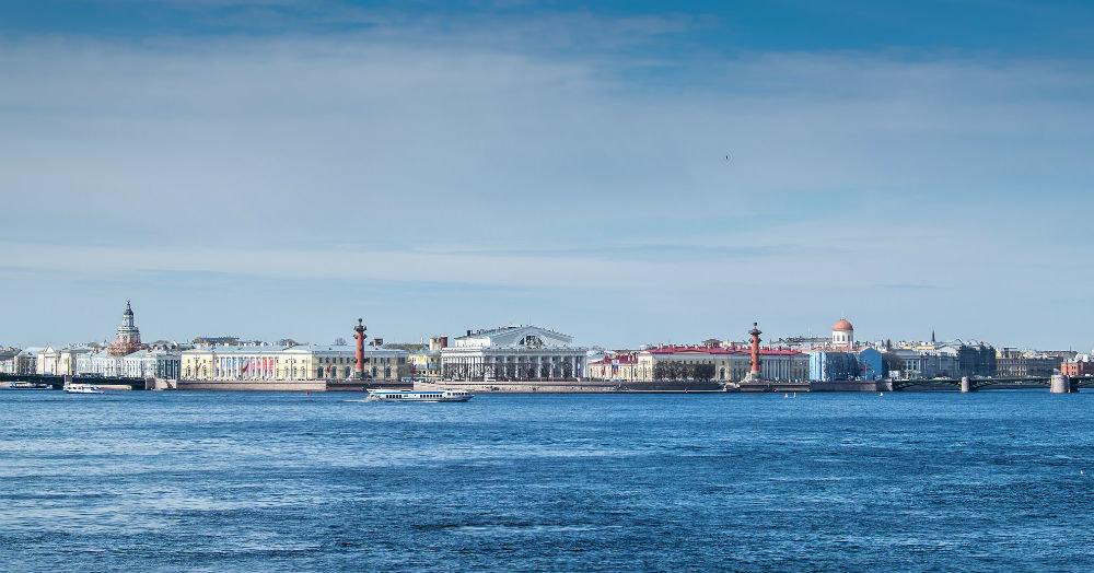 Как провести каникулы в санкт петербурге