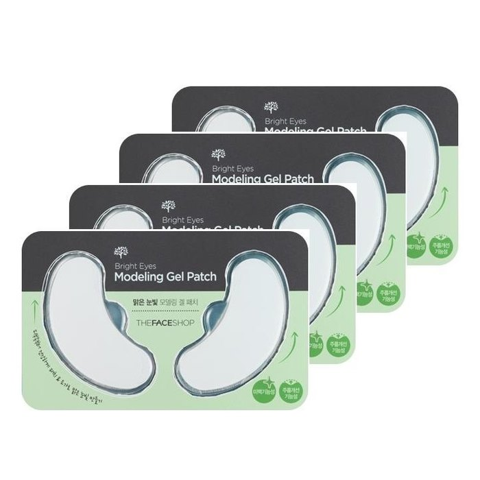 Molding Gel Patches от Faceshop