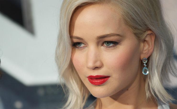 Дженнифер Лоуренс возглавила список самых высокооплачиваемых артисток