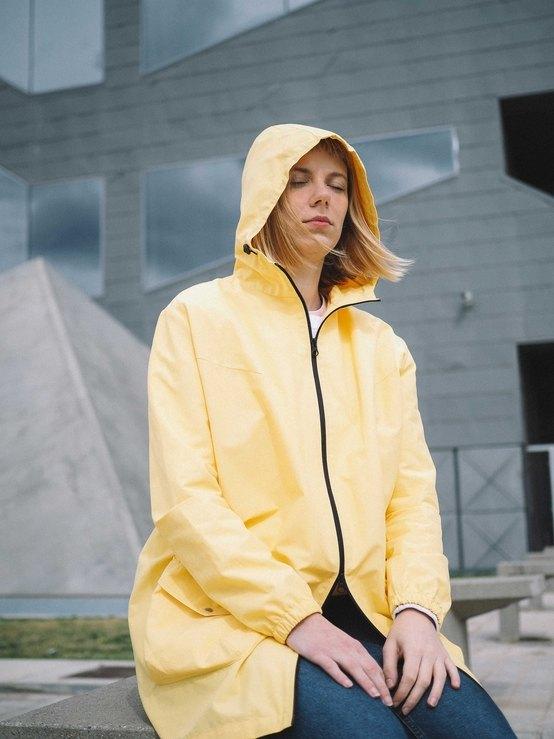 Дождевик Buttermilk Garments — 4 500 рублей