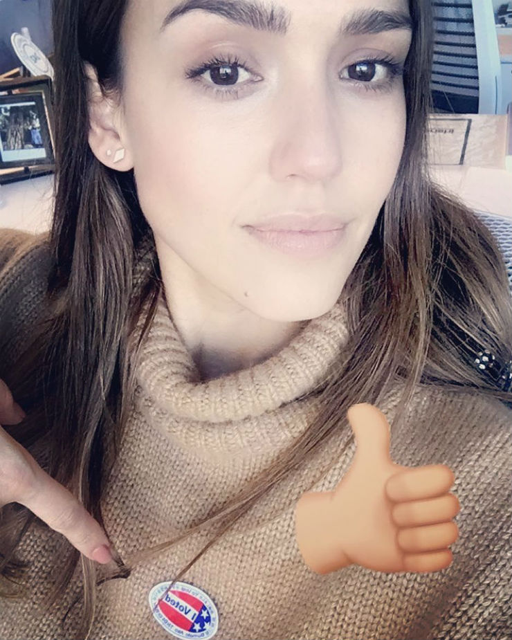 Джессика Альба instagram.com/jessicaalba/