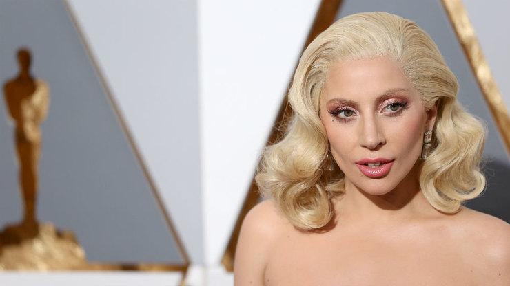 Леди Гага предстала абсолютно вдругой ипостаси— Новый альбом
