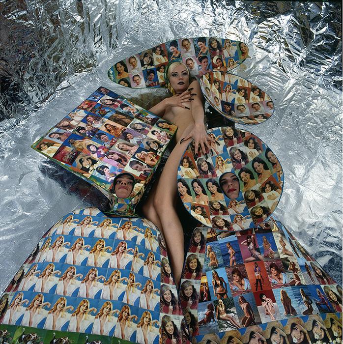 ВСМИ появилось фото обнаженной Литвиновой вмолодости