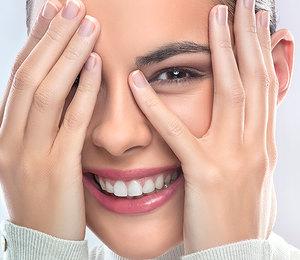 Вокруг да около: 10 лучших средств длякожи вокруг глаз снеобычным наконечником