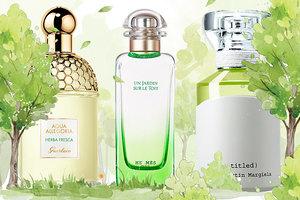 Весна близко: 6 культовых ароматов с запахом свежескошенной травы