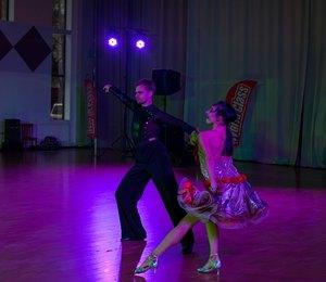Эксперимент Grazia: Dance Studio by World Class
