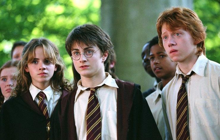«Гарри Поттер» получит еще одно продление. Уже соригинальными актёрами