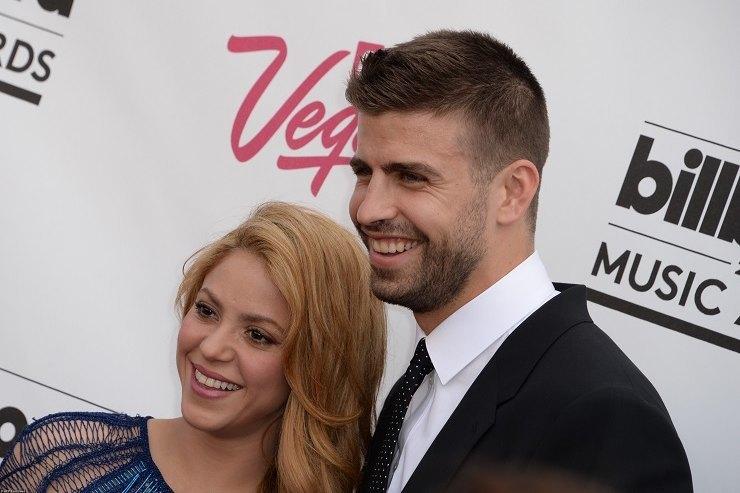 Давно ожидаемая свадьба: эстрадная певица Шакира выходит замуж