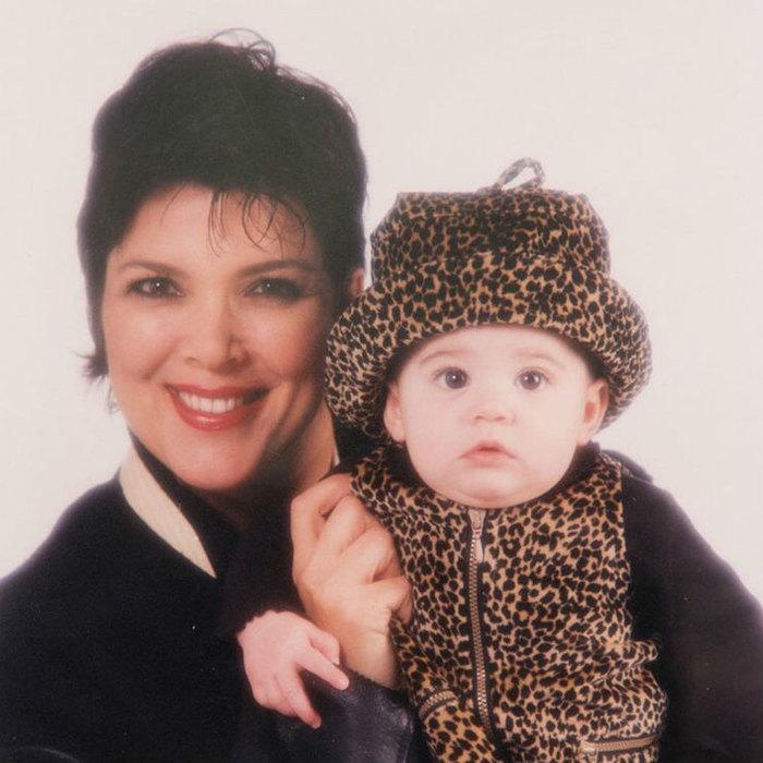 Ким Кардашьян желает 3-го ребенка: «Мне нужна суррогатная мать»