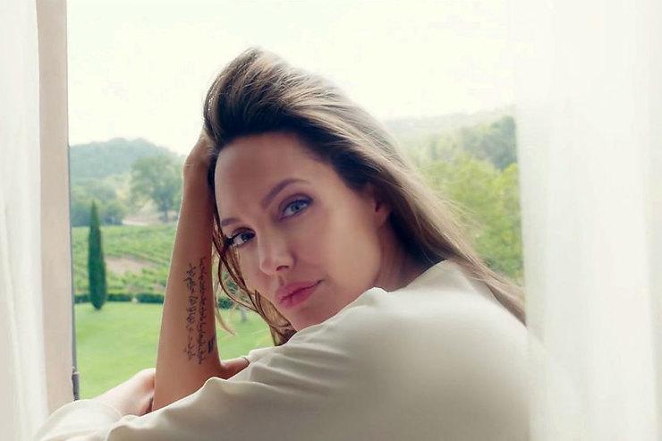 Недолго горевала: Анджелина Джоли выходит замуж