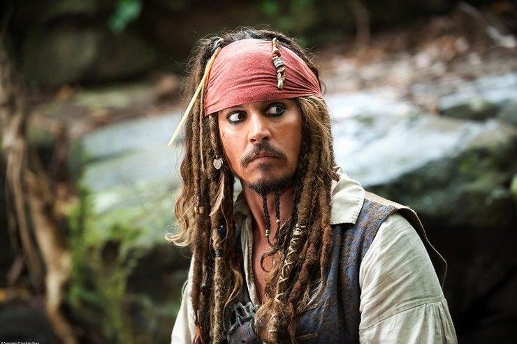 Капитана Джека Воробья могут уничтожить вследующих «Пиратах Карибского моря»