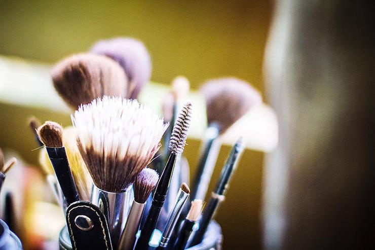5 секретных приемов профессиональных визажистов, которыми можете овладеть ивы