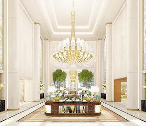Ближе кзвездам: вБеверли-Хилз открывается новый отель Waldorf Astoria