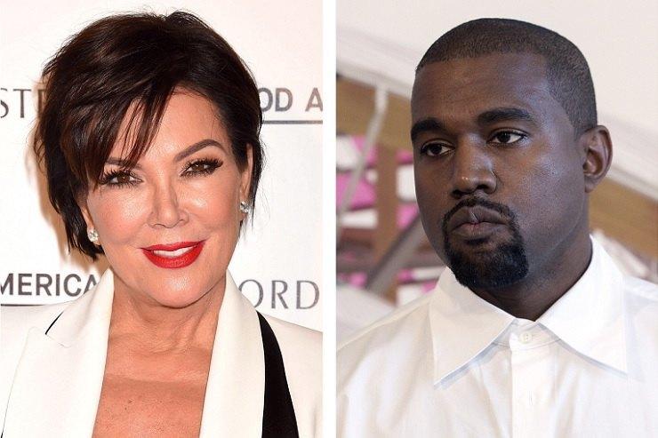Канье Уэст иДжастин Бибер могут бойкотировать церемонию вручения Grammy