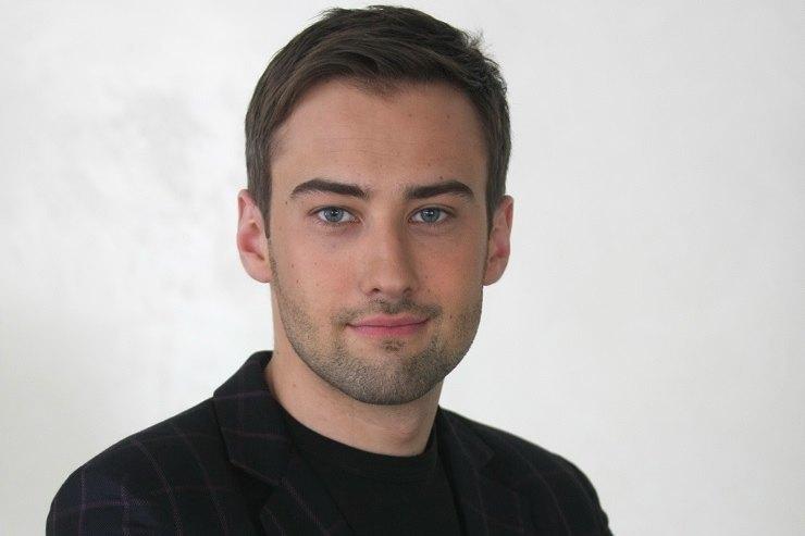 Дмитрий Шепелев будет новым ведущим программы «Прямой эфир»