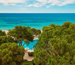 Будет вам шоу: лучший курорт Сардинии, куда захочется вернуться