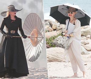 Леди Гага, Гвен Стефани иеще 7 знаменитостей, которые никогда незагорают