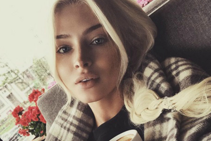 Поклонники осудили Алену Шишикову зачрезмерный макияж