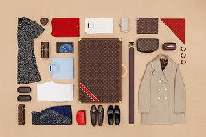 #mytravelinglife: Алена Пенева вывела формулу идеально собранного чемодана