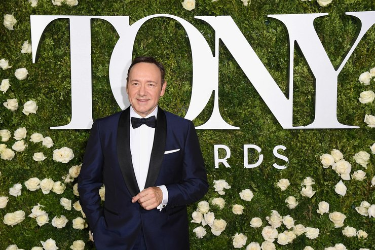 Названы владельцы театральной премии «Тони-2017» (Tony Awards)