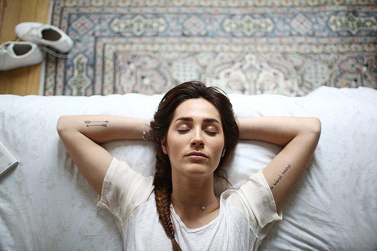 Как это делать: простые способы медитации, которые помогут вам спать всю ночь