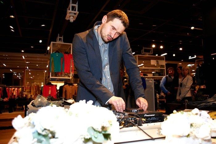 DJ Оранж