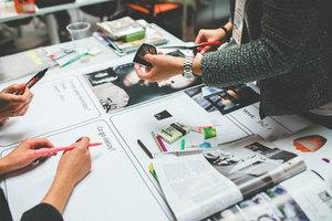 Открылось новое креативное пространство для дизайнеров и архитекторов
