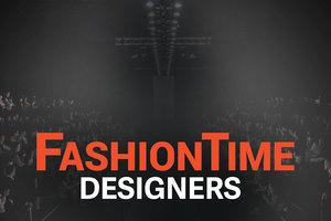 15 марта состоится показ FashionTime Designers