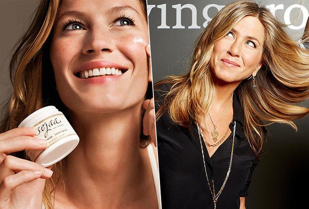 Будь как звезда: 10 бьюти-брендов, созданных знаменитостями