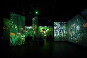 Выставка «От Моне до Малевича. Великие модернисты» в Центре дизайна ARTPLAY