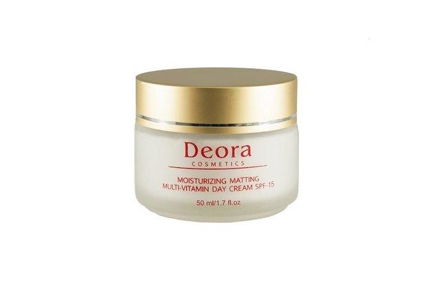 Встречайте новую качественную марку нароссийском косметическом рынке - Deora