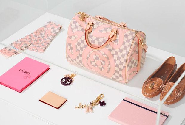 Для идеальных летних образов: 16 аксессуаров легендарного бренда Louis Vuitton
