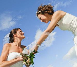 Как выбрать свадебное платье: 5 ошибок, которые испортят тебе главный праздник