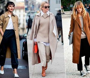 Чем длиннее, тем лучше: какая верхняя одежда недолжна быть короткой